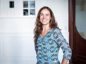 Kristina Hygia Yoga Retreat