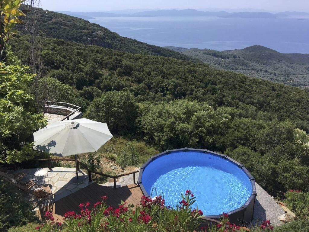 Villa Selini Pelion Homes villa