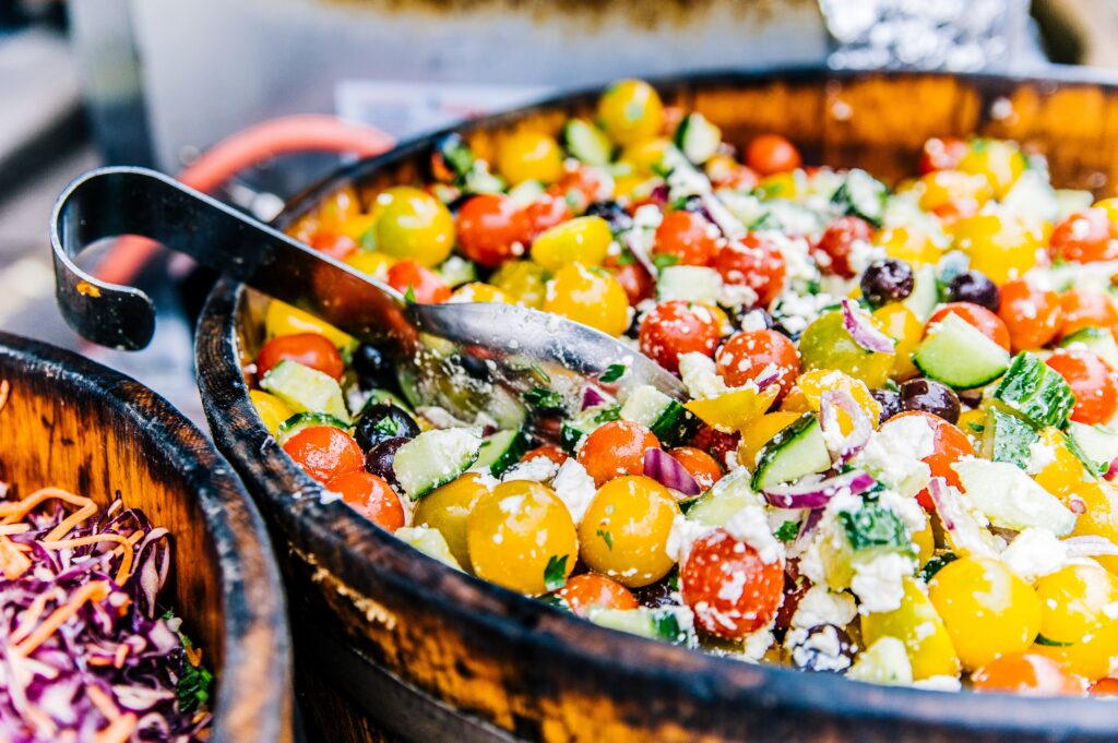 Pelion Organic Food